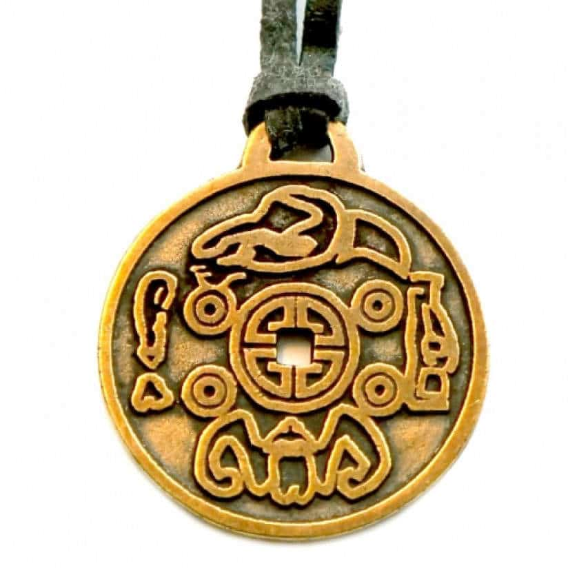 Money Amulet