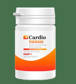 Cardiotonus