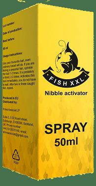 Fish XXL