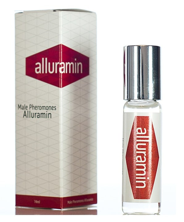 Alluramin