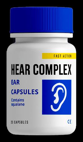 Hear Complex