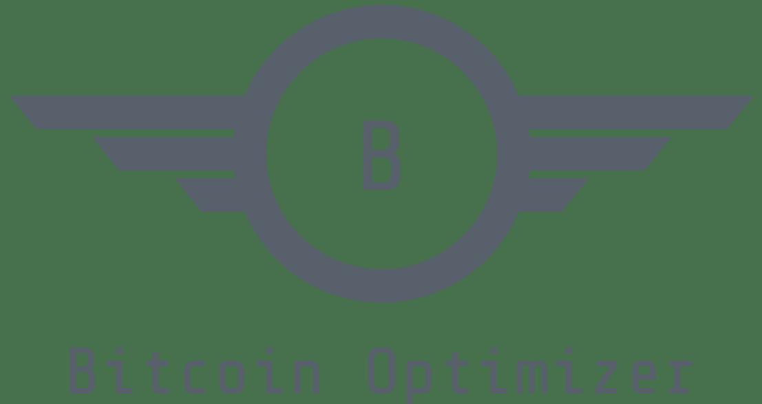 Bitcoin Optimizer