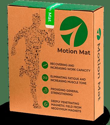 Motion Mat